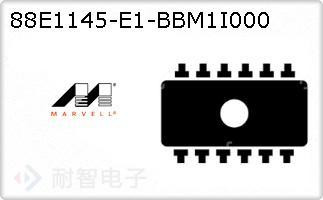 88E1145-E1-BBM1I000的图片