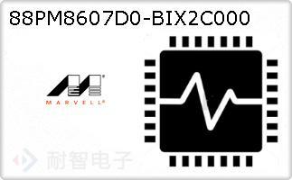88PM8607D0-BIX2C000