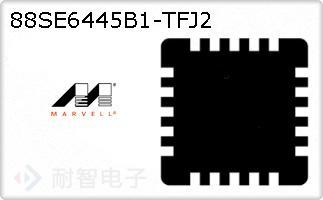 88SE6445B1-TFJ2