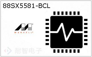 88SX5581-BCL