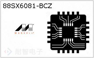 88SX6081-BCZ