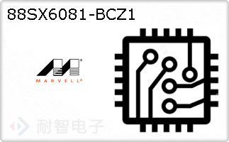 88SX6081-BCZ1