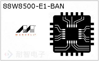 88W8500-E1-BAN