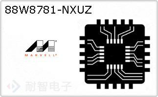 88W8781-NXUZ