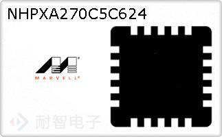 NHPXA270C5C624