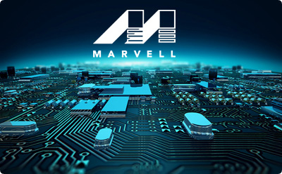Marvell公司特点