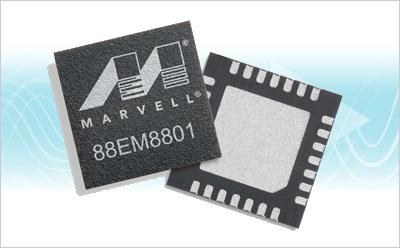 Marvell公司推出业内最优化的25GbE以太网端到端数据中心解决方案